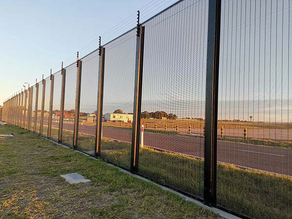 358 Security Fence Panels